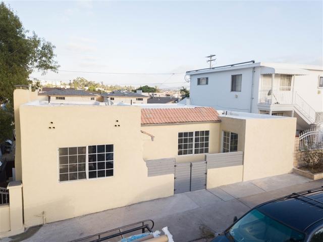 4219 Estrella Av., San Diego, CA 92115