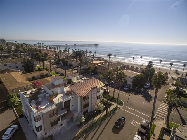724 North Pacific Street 4, Oceanside, CA 92054