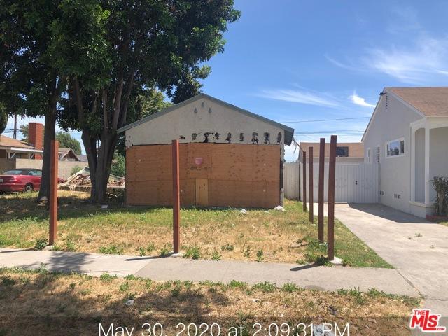 1820 E Pine Street, Compton, CA 90221