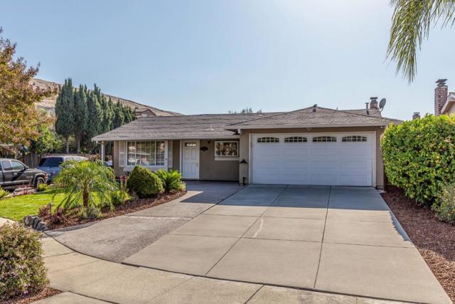 3887 Regaby Place Court, San Jose, CA 95121
