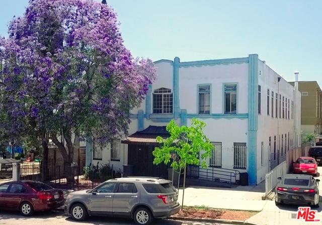 127 S BOYLE Avenue, Los Angeles, CA 90033