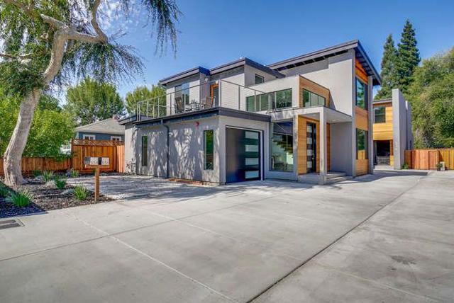 534 Whisman Road, Mountain View, CA 94043