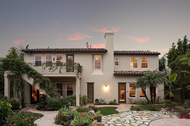 14637 Arroyo Hondo, San Diego, CA 92127