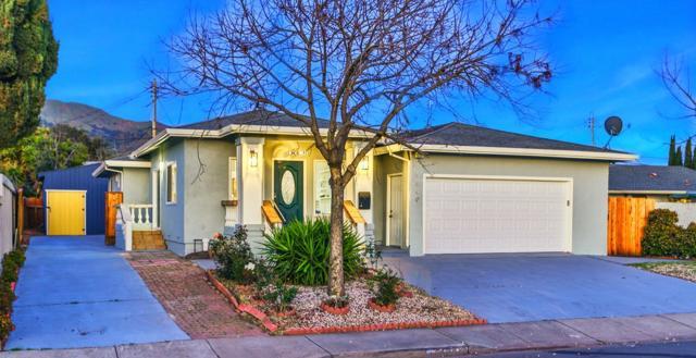 1840 Arizona Avenue, Milpitas, CA 95035