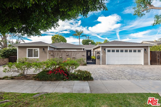 3309 CLUB Drive, Los Angeles, CA 90064