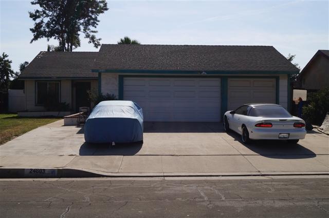 24803 Gold Star Drive, Moreno Valley, CA 92551