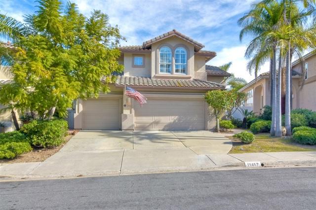 11417 CYPRESS TERRACE PLACE, San Diego, CA 92131