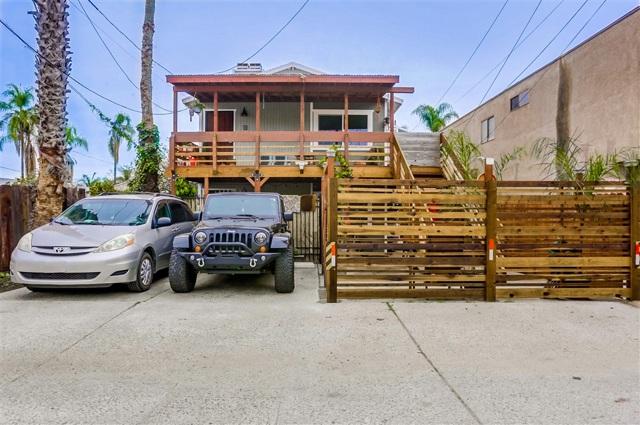 4342 39th Street, San Diego, CA 92105