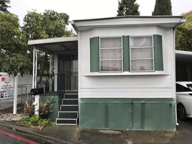 411 Lewis Road 292, San Jose, CA 95113