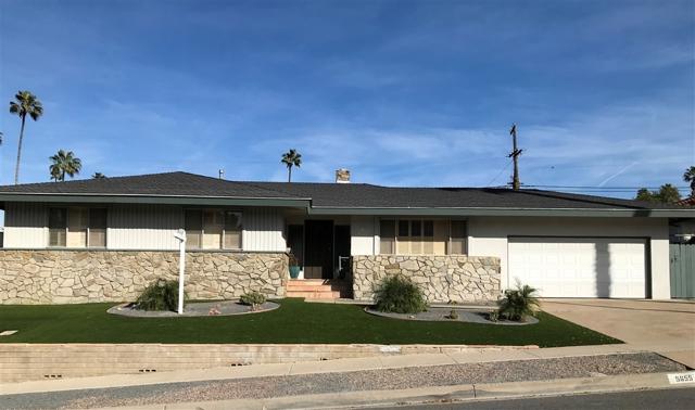 5655 Severin Dr, La Mesa, CA 91942