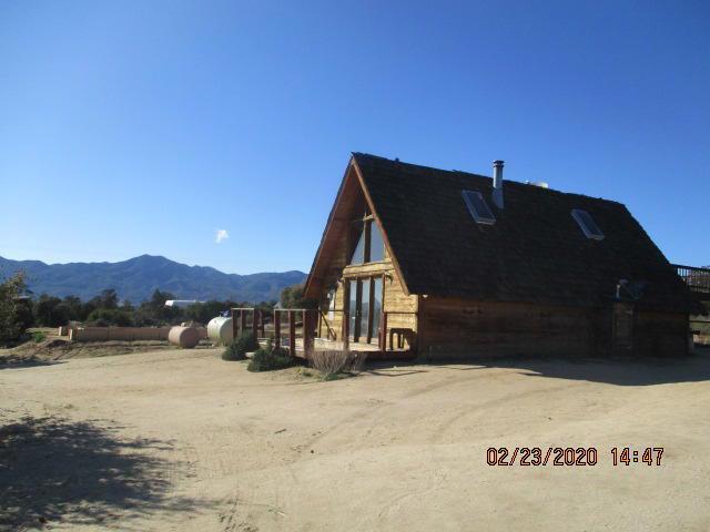 60775 St Bernard Drive, Mountain Center, CA 92561