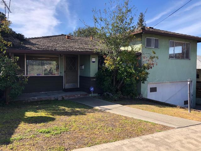 21867 Prospect Street, Hayward, CA 94541