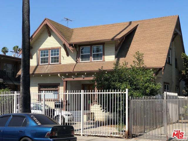 909 FEDORA Street, Los Angeles, CA 90006