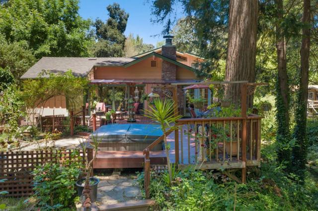 7504 Zayante Road, Outside Area (Inside Ca), CA 95018