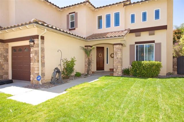 1408 S Creekside Dr, Chula Vista, CA 91915