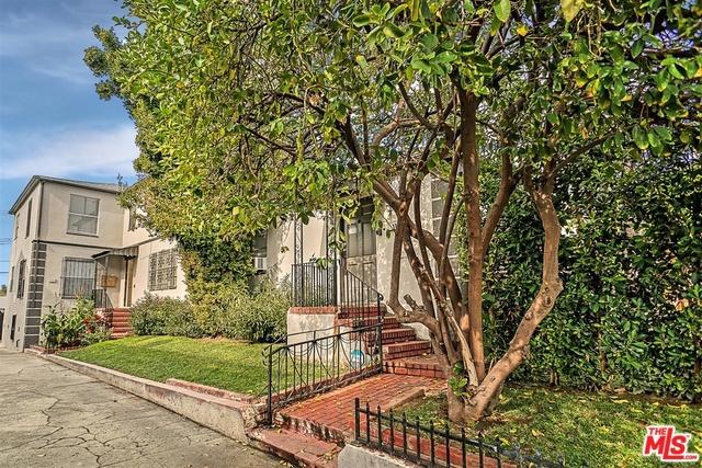 115 N CATALINA Street, Los Angeles, CA 90004