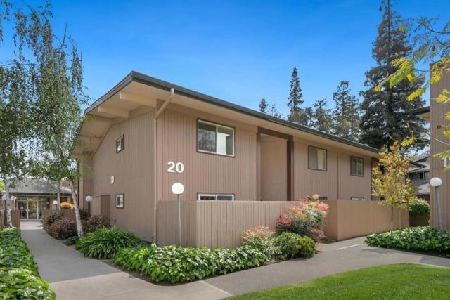 121 Buckingham Drive 43, Santa Clara, CA 95051