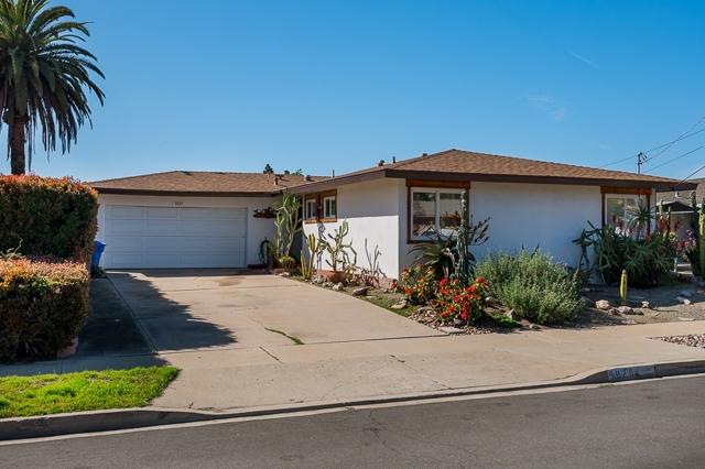 5820 Kelton Ave, La Mesa, CA 91942