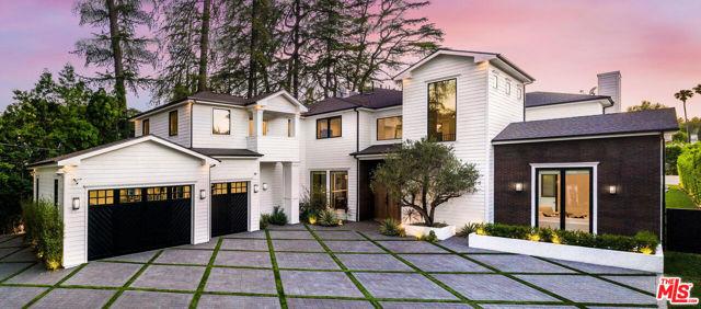 4421 Haskell Avenue, Encino, CA 91436