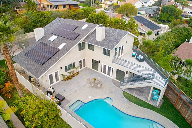 2787 San Clemente Terrace, San Diego, CA 92122