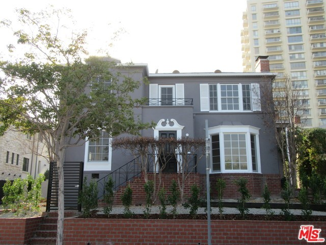 437 Shirley Place A, Beverly Hills, CA 90212