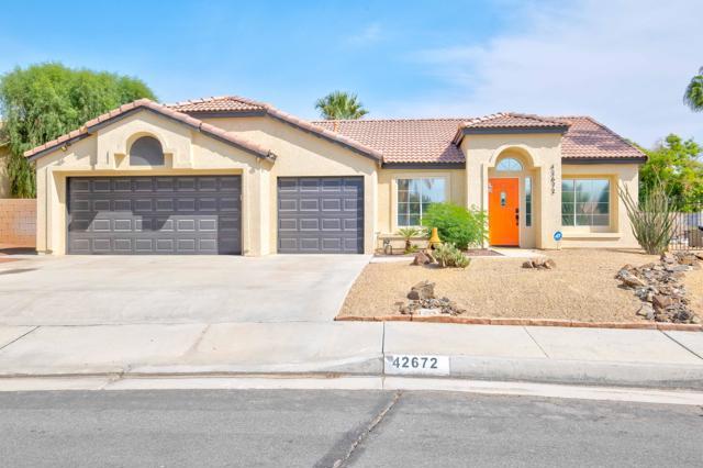 42672 Cardiff Street, Palm Desert, CA 92211