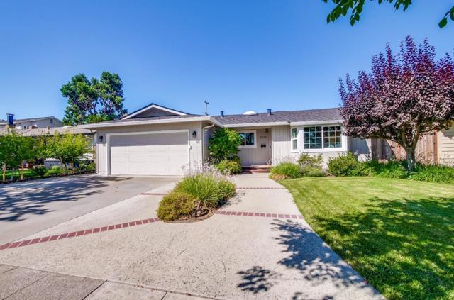 3. 5675 Croydon Avenue San Jose, CA 95118