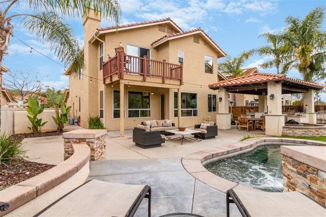 3025 Cottonwood View Drive, El Cajon, CA 92019
