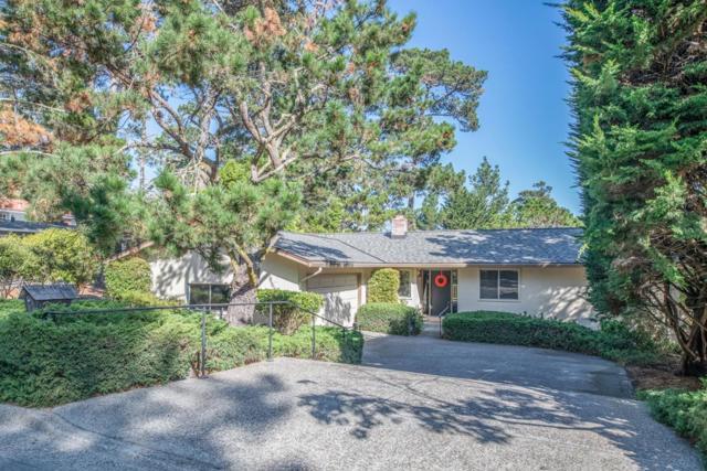 5 Pinehill Way, Monterey, CA 93940