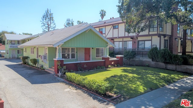 328 Curtis Avenue, Alhambra, California 91801, ,Residential Income,For Sale,Curtis,21712812
