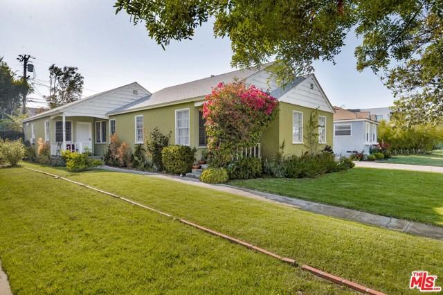 8377 DUNBARTON Avenue, Los Angeles, CA 90045