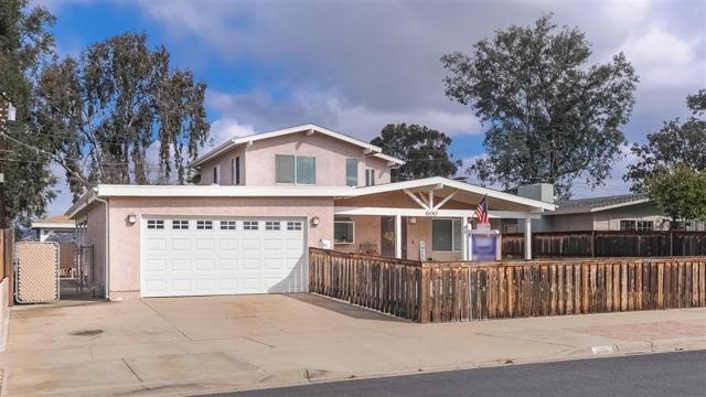 600 Joey Ave, El Cajon, CA 92020