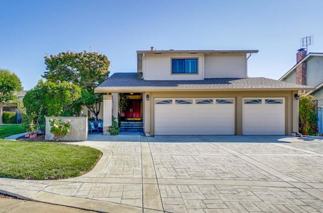 3034 Creek Estates Court, San Jose, CA 95135