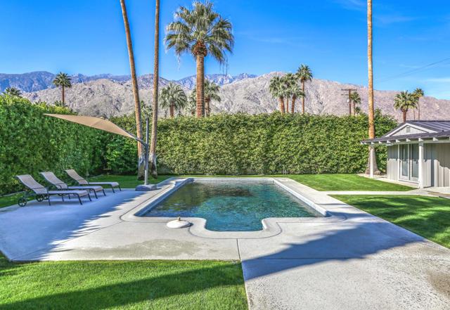11 Palomino Road, Palm Springs, CA 92264