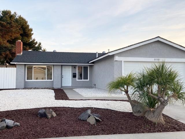 8181 Valdosta Ave, San Diego, CA 92126