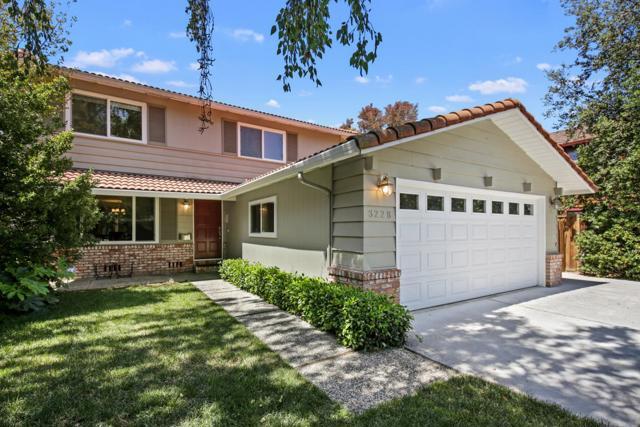 3228 Ross Road, Palo Alto, CA 94303