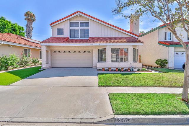 2502 Glenhurst Court, Simi Valley, CA 93063