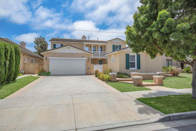 3720 Avondale Lane, Oxnard, CA 93036