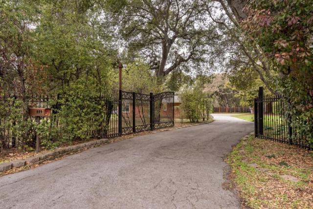 2. 999 Ringwood Avenue Atherton, CA 94027