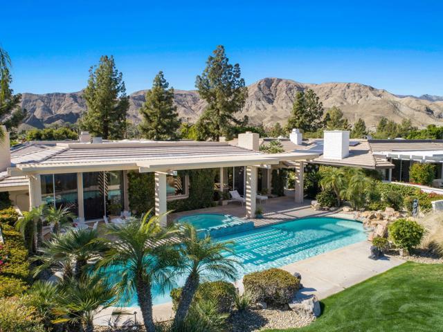 6 Churchill Lane, Rancho Mirage, CA 92270