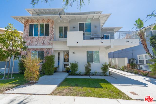 2410 Grant Avenue B, Redondo Beach, CA 90278
