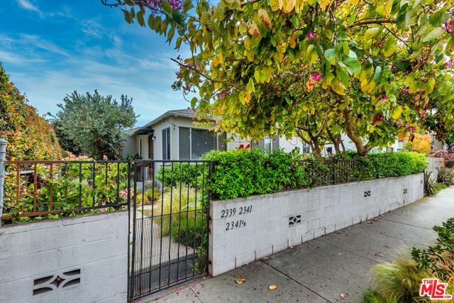 Details for 2339 Abbot Kinney Boulevard, Venice, CA 90291