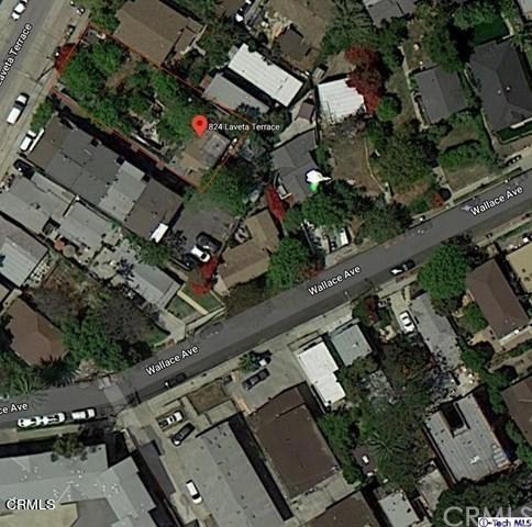 824 Laveta Te, Los Angeles, CA 90026 Photo