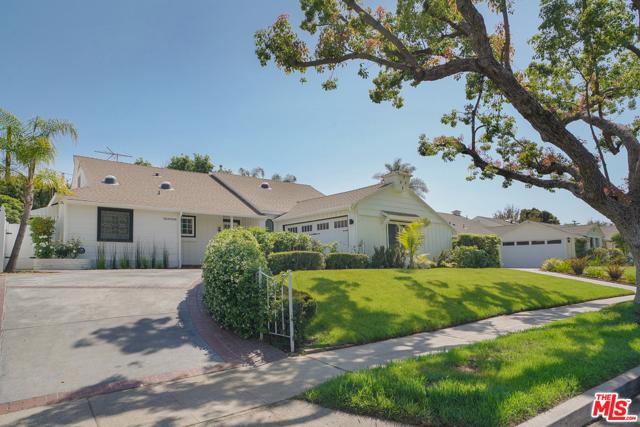12508 Sarah Street, Studio City, CA 91604