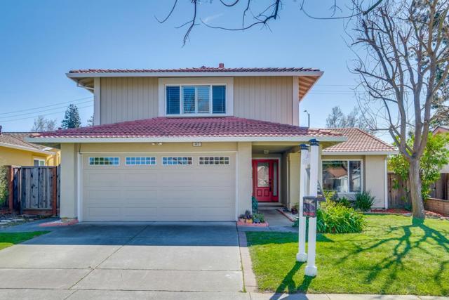 142 Lloyd Avenue, Fremont, CA 94536