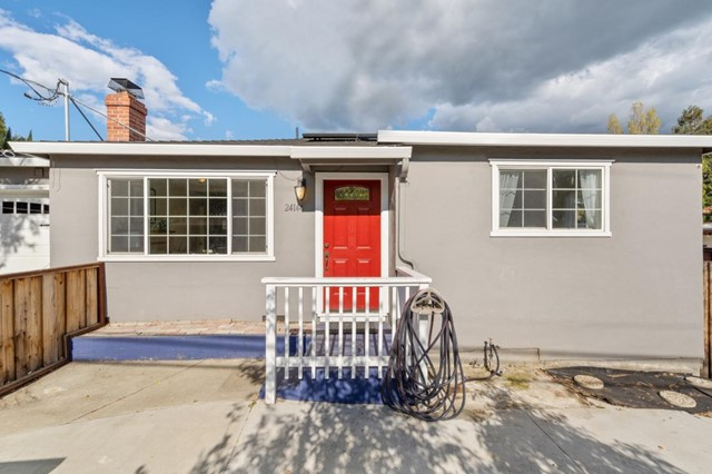 24144 Fairview Avenue, Hayward, CA 94541