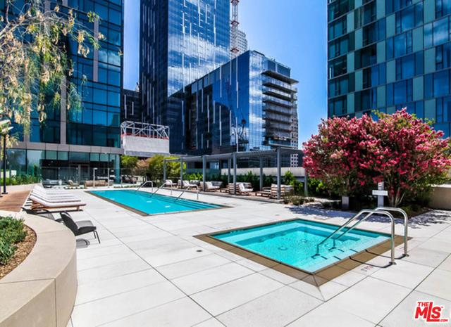 889 FRANCISCO Street 1007, Los Angeles, CA 90017