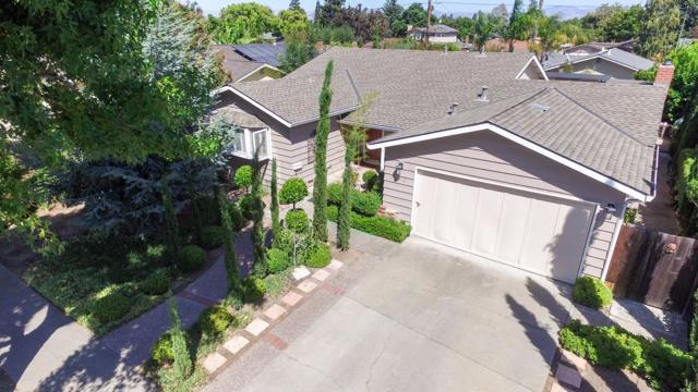 1696 Mendenhall Drive, San Jose, CA 95130