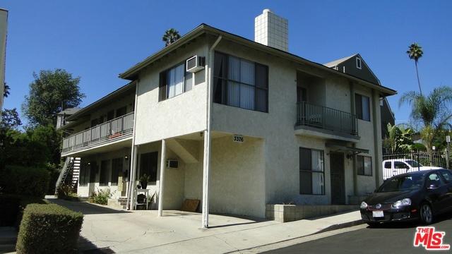 3376 DESCANSO Drive, Los Angeles, CA 90026
