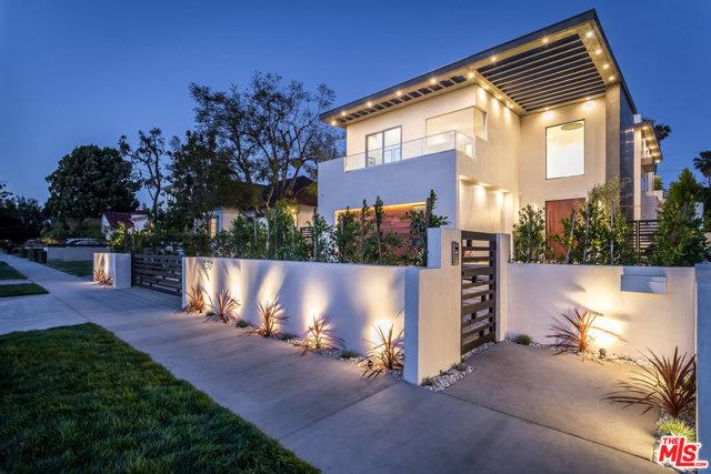 330 N FORMOSA Avenue, Los Angeles, CA 90036